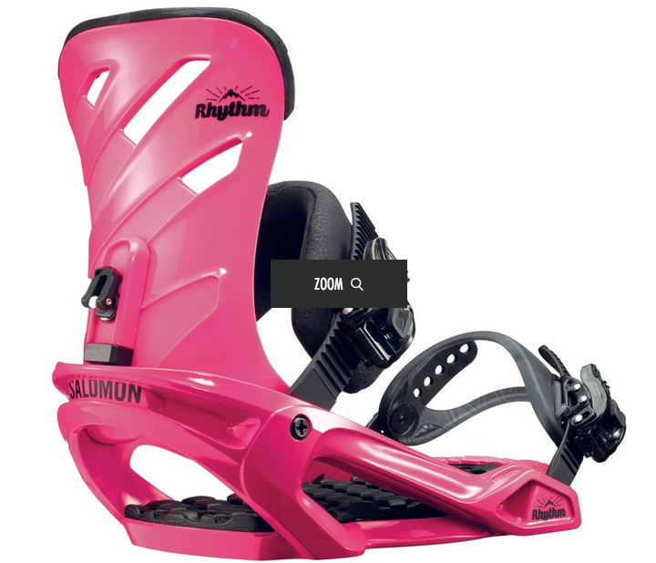 Salomon Rhythm Pink