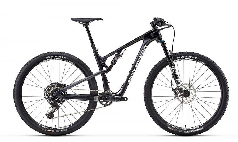 2019 Rocky Mountain Element Carbon 70