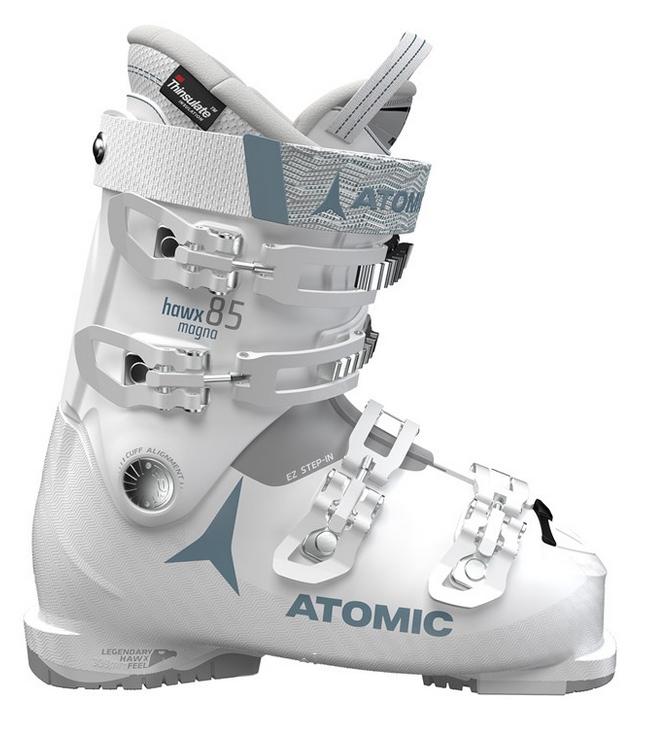 Atomic HAWX MAGNA 85 W White/Light Grey