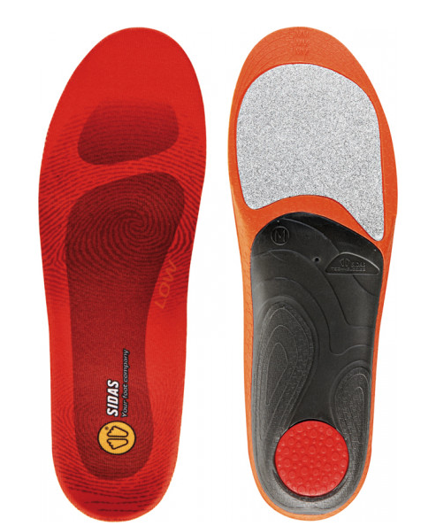 Sidas Sport Line 3 Feet Winter Insoles