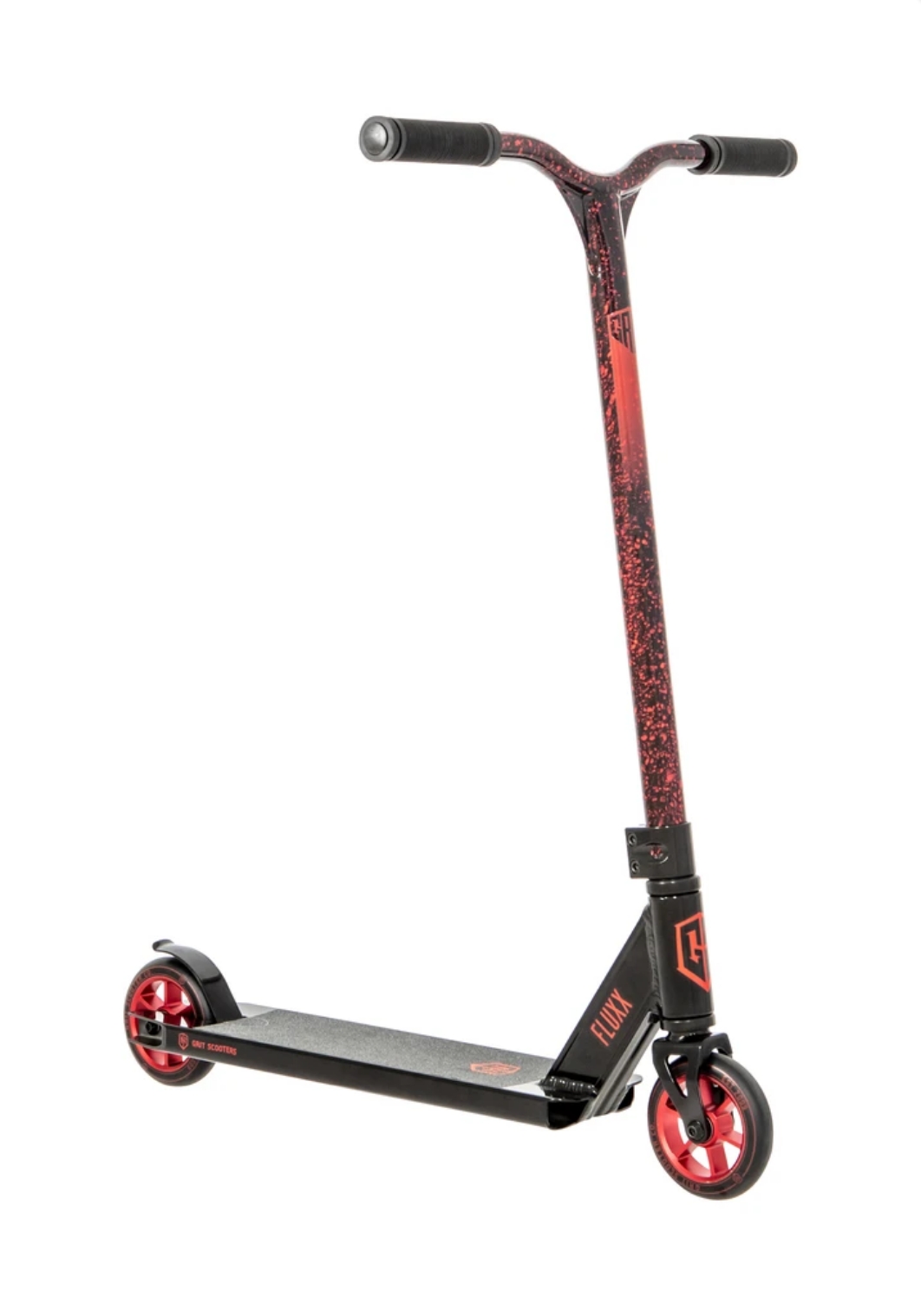 Grit Flux Scooter