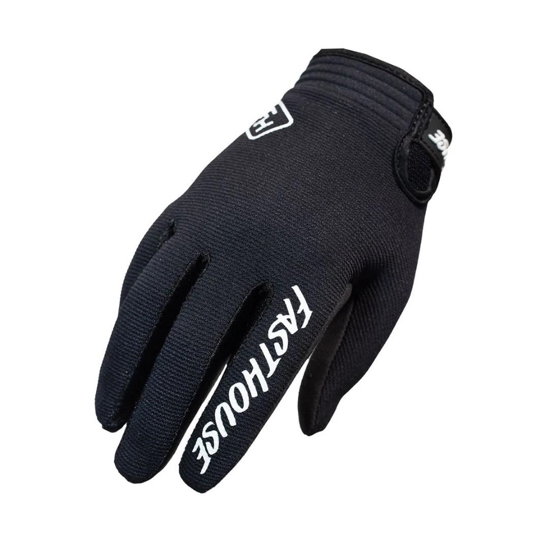Youth Carbon Glove