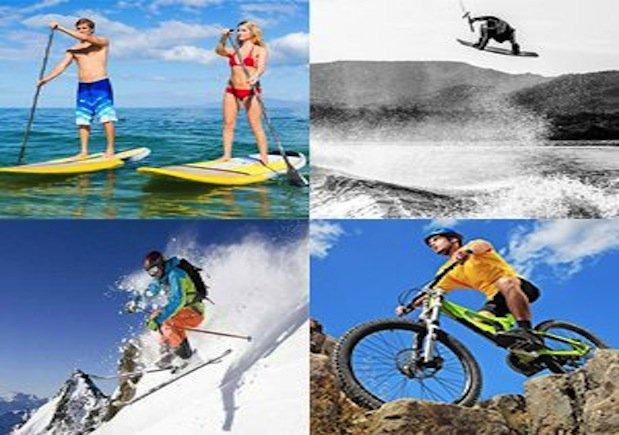 Snow Ski Snowboard Clothing Sales Amp Rentals Paddle Board