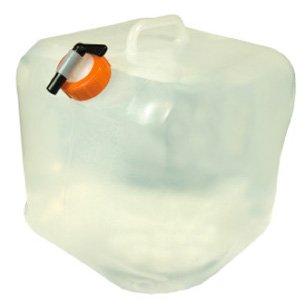 UST 5 GALLON WATER CARRIER CUBE