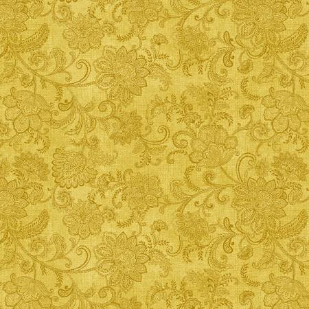 Livingston, Med. Yellow