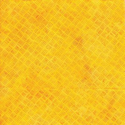 Batik Cotton, Marigold Weave