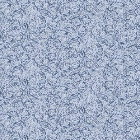 Napa Swirl, Light Blue