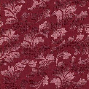 Filligree - White on Red