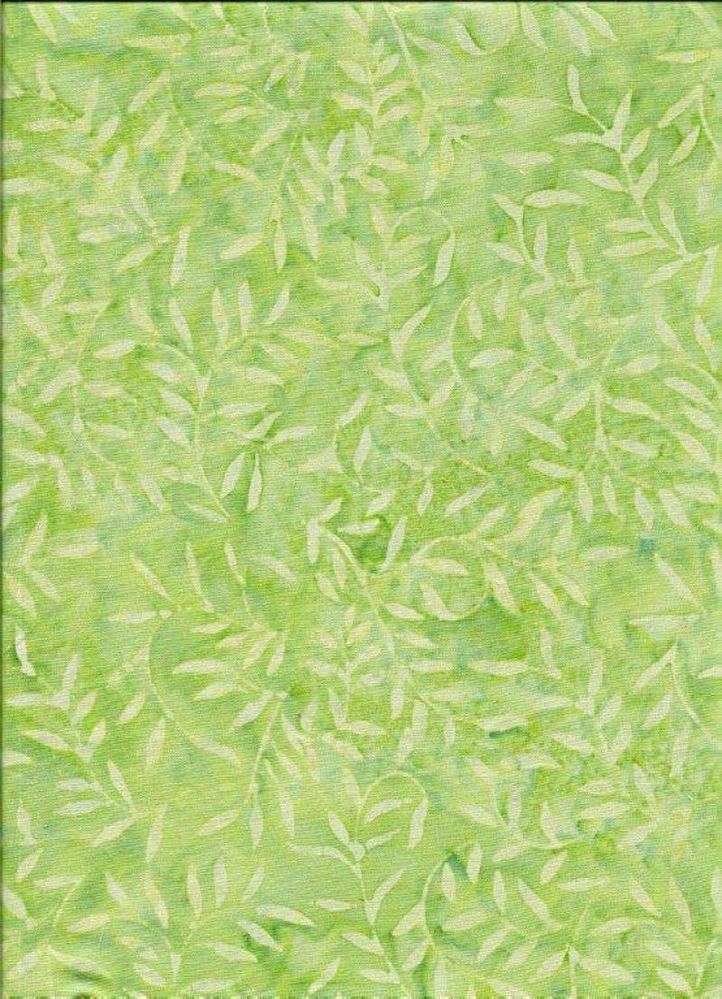 Designer Palette, Green Stems