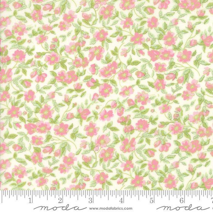 Guernsey, Field Floral Linen