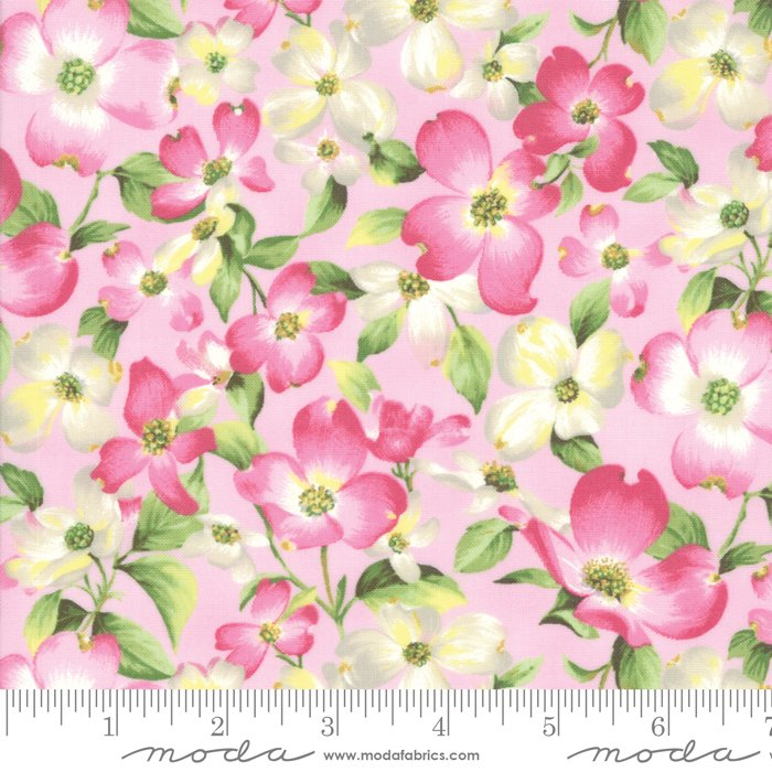 Dogwood, Light Pink