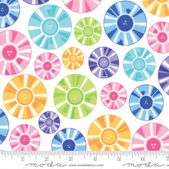 Brighten Up! Multi Circles