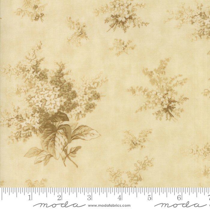 Floral Lilacs Natural