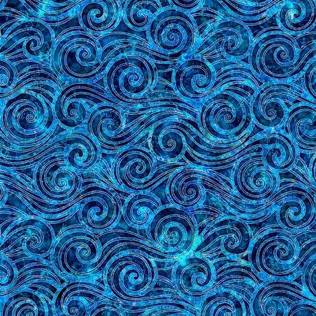 Oceana, Ocean Waves