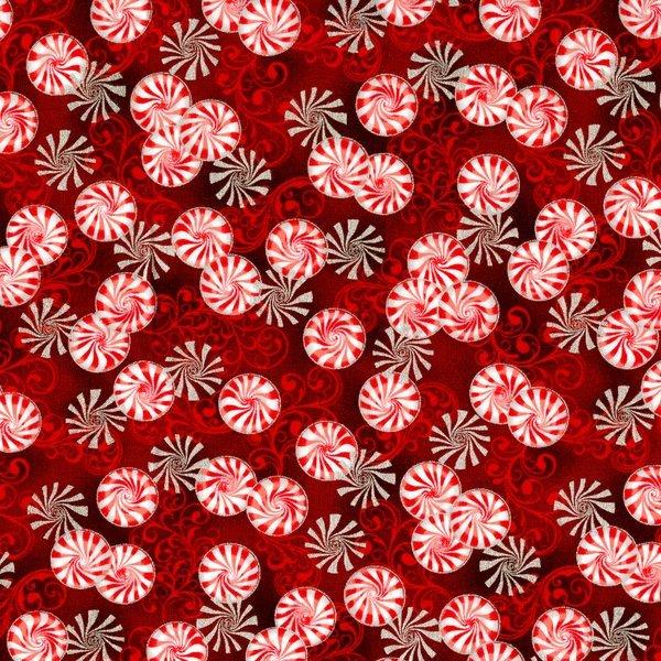 Peppermints, Suite Christmas