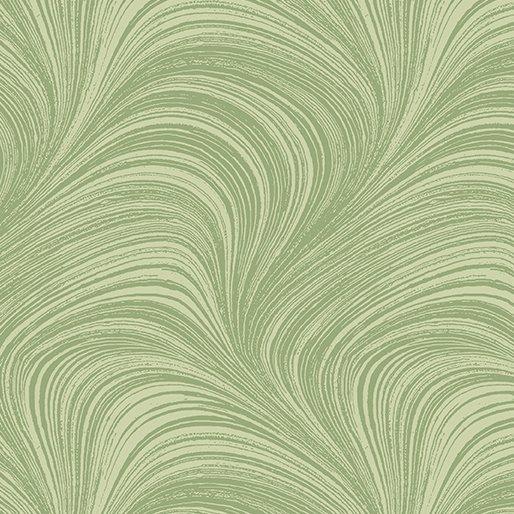 Wave Texture, Green
