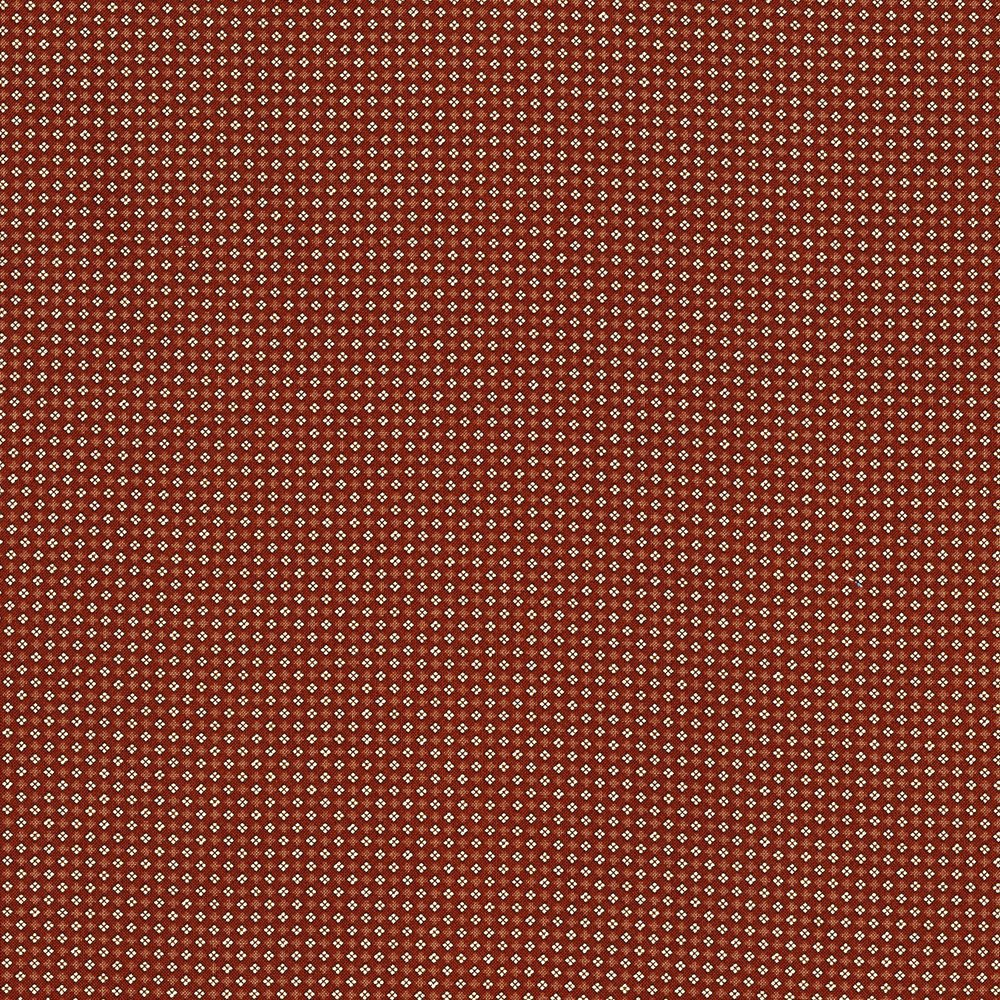 Canyon, Antique Red