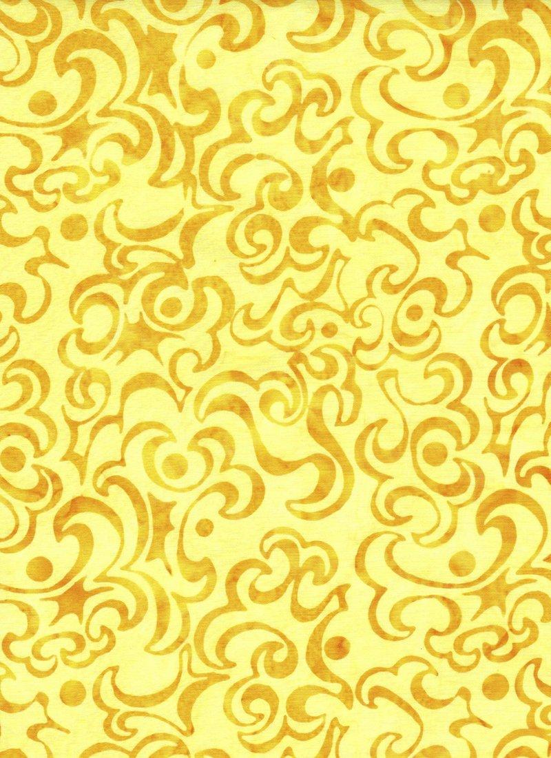 I Sea Spots, 3336, Lt. Yellow