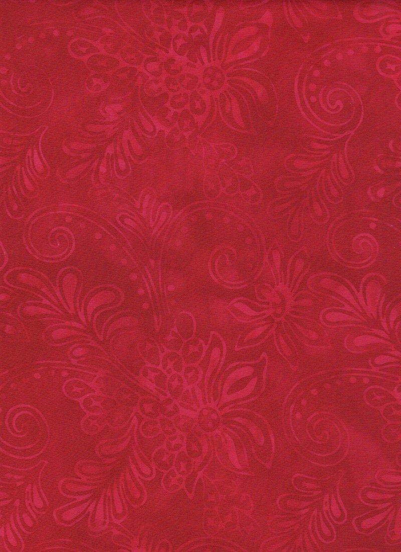 I Sea Spots, 3368, Red