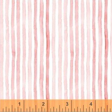 Love Letters, Pink Stripe
