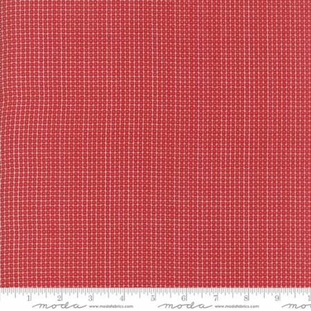 Project Red, 5689-21, Red