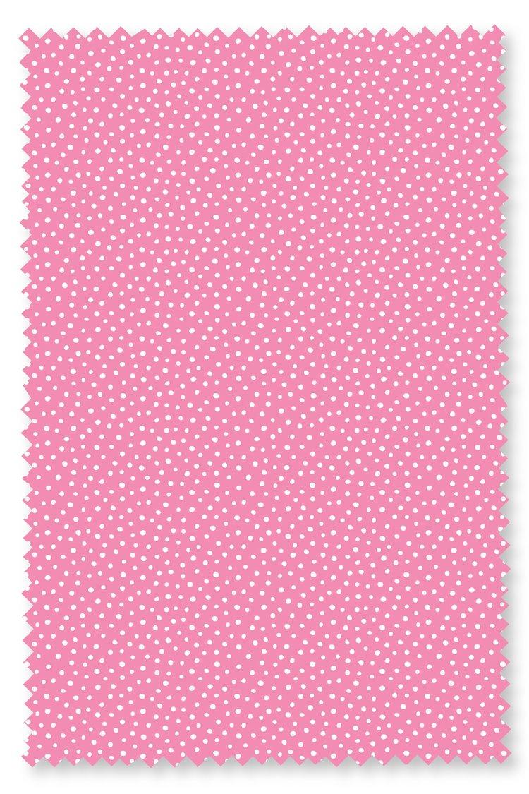 Dark Pink Speckles