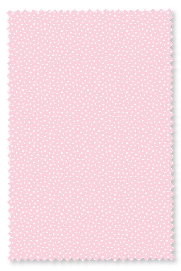 Light Pink Speckles