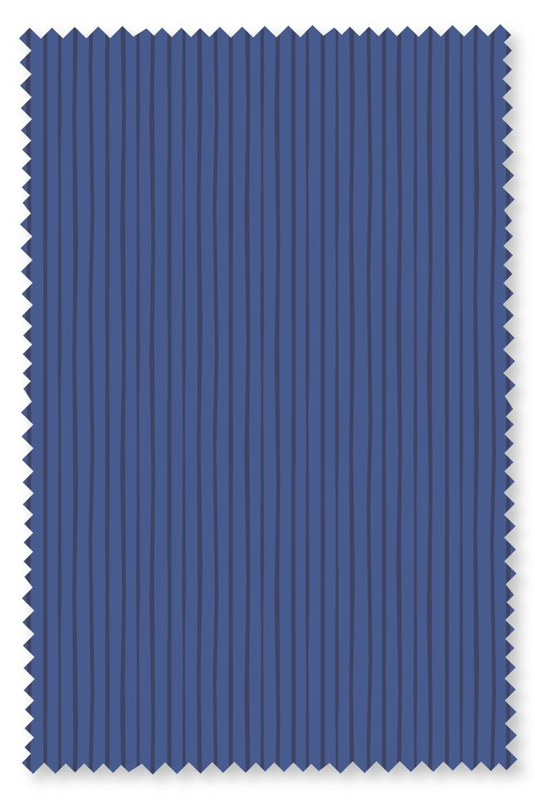 Blue Rows