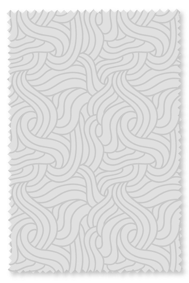 Grey Strands