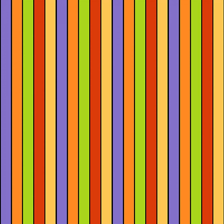 The Count, Multi Stripe