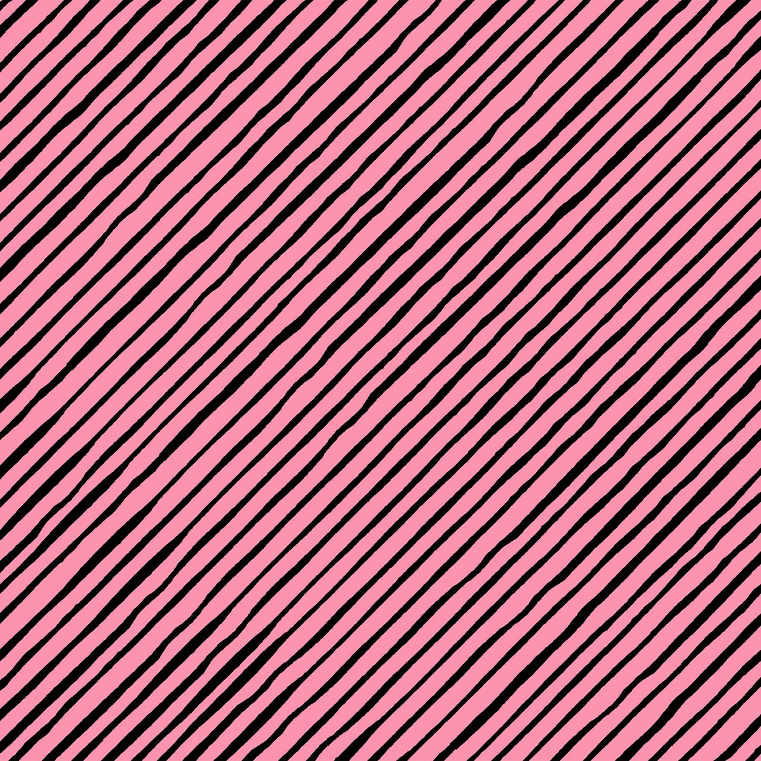 Dog Gone, Sorta Stripe, Pink