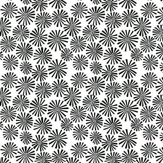 Black & White, 8066-AK