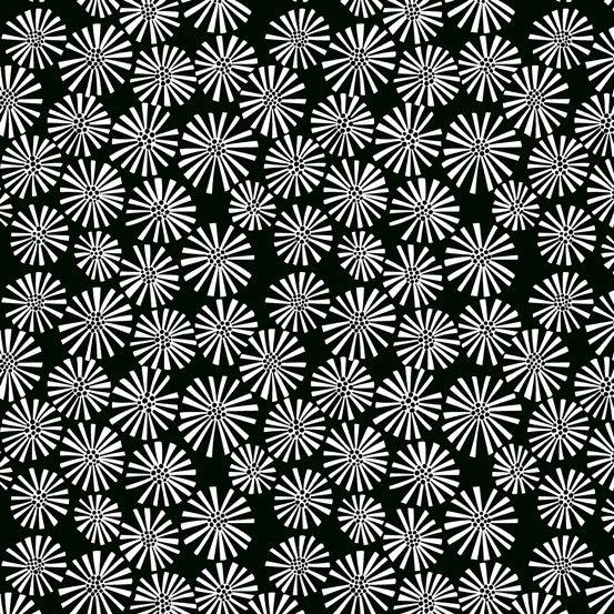 Black & White, 8066-K