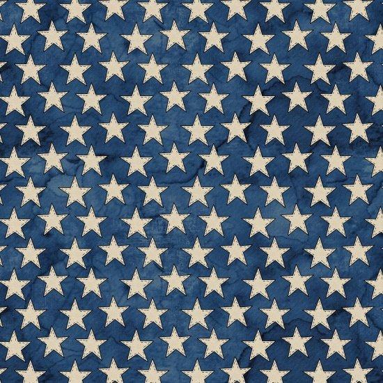 American Honor, Blue Stars