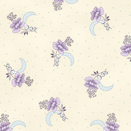 Buttercups, Linen, Twilight Garden
