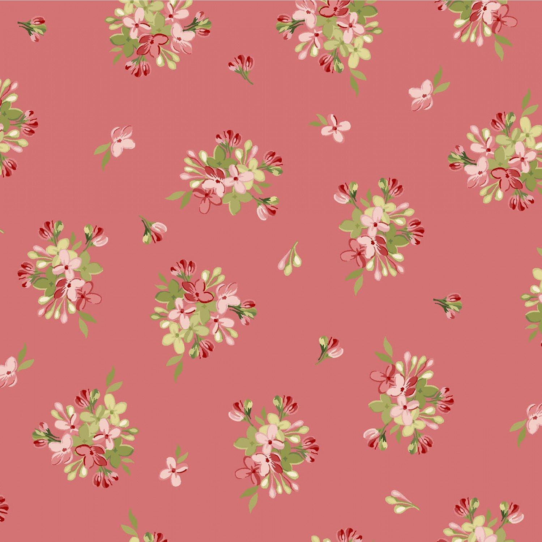 Pink Tiny Bouquets, Sensibility