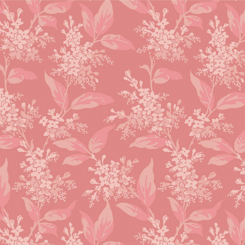 Pink Tonal Lilacs, Sensibility