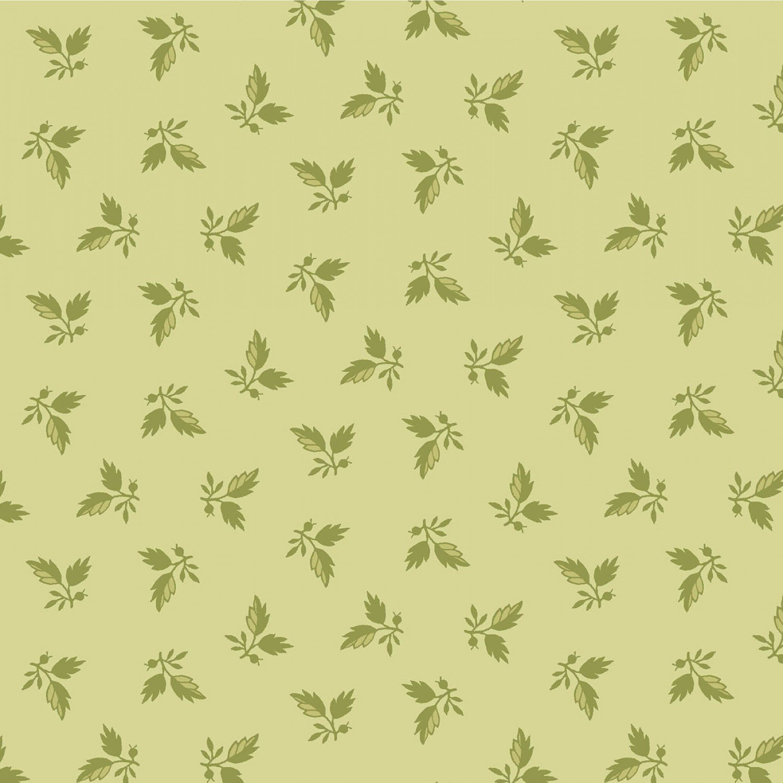 Green Sprigs, Sensibility