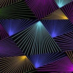 Prism, Black