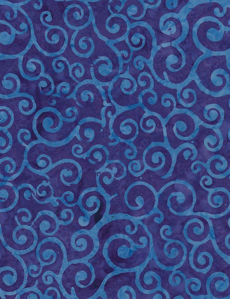 Tonga, Blue
