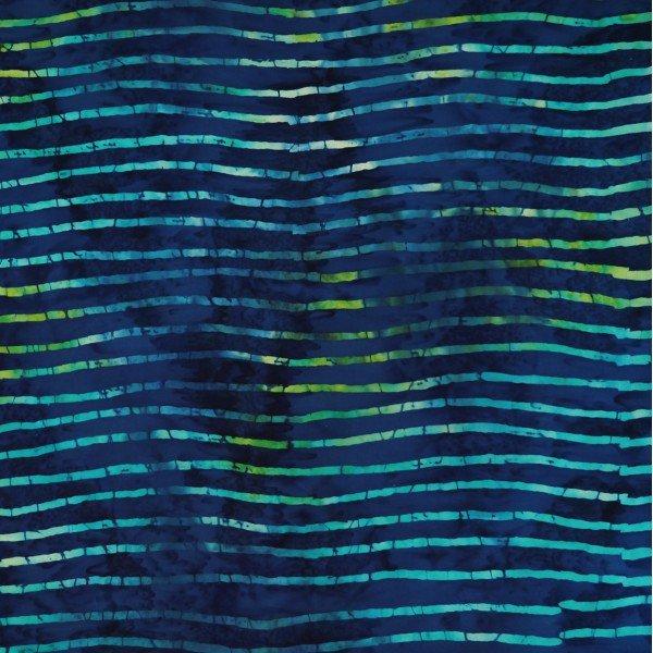 Batik by Mirah, Cheer Blue