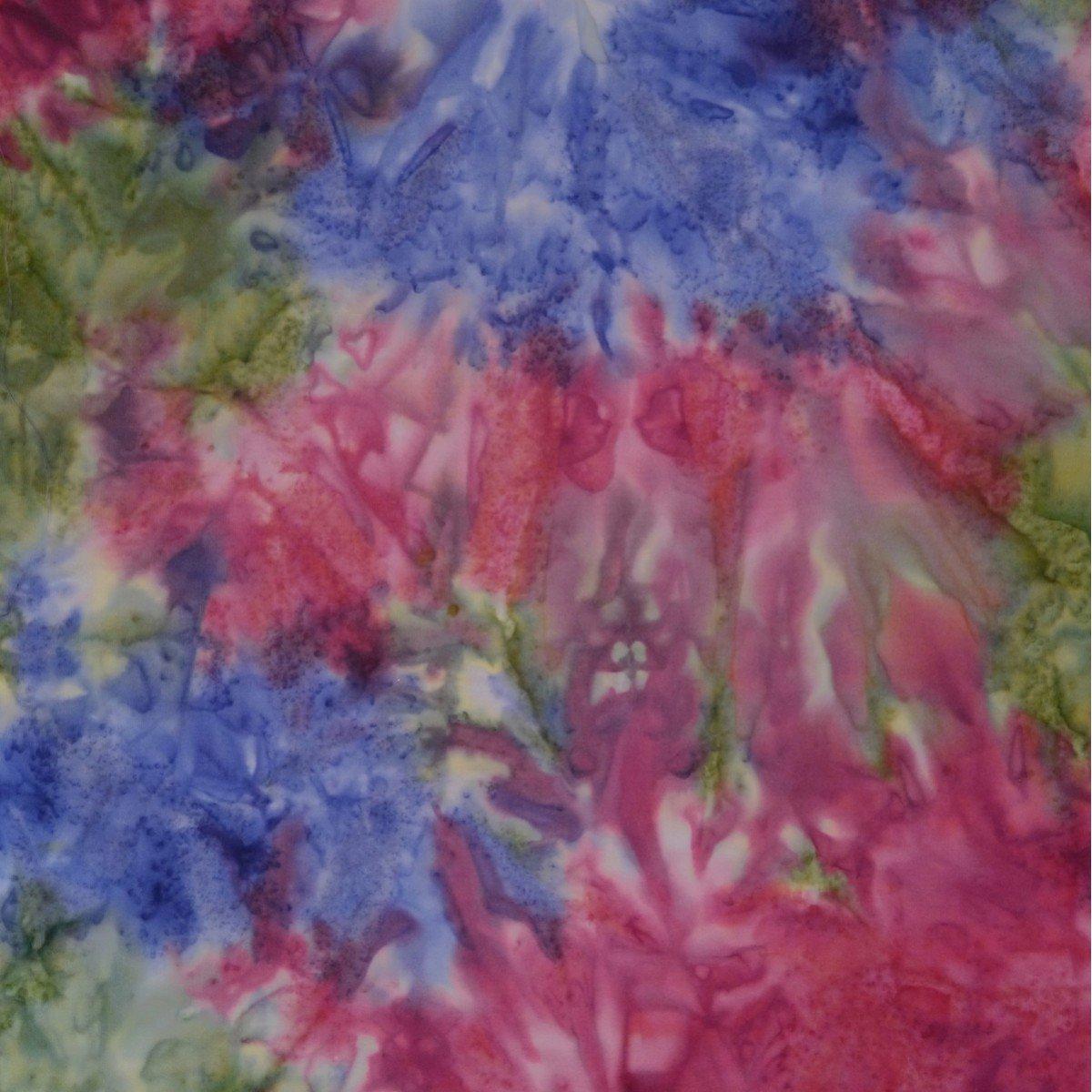Batik by Mirah, brave polo