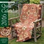 That Patchwork Place Calendar