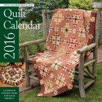 That Patchwork Place Calendar