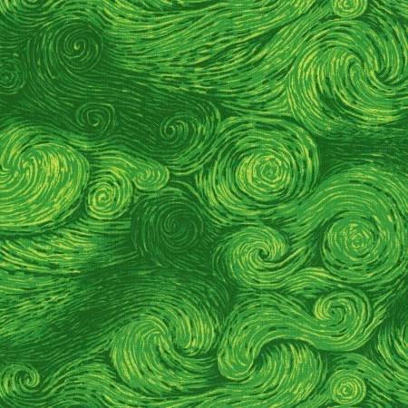 Dream, Green Spiral