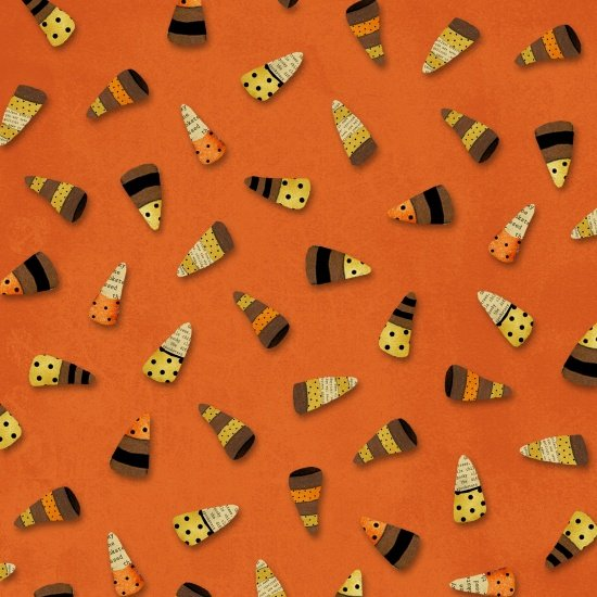Cheeky Wee Pumpkins, Candy Corn