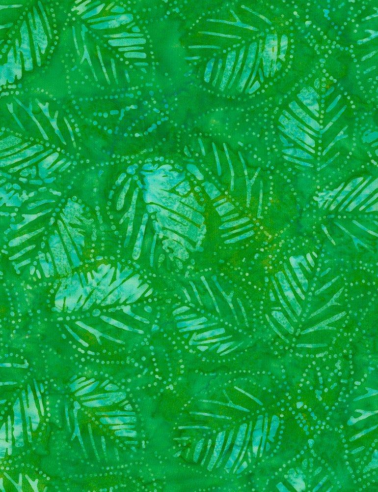 Tonga, Emerald