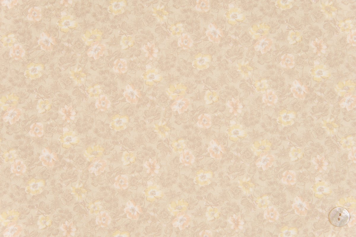 Gentle Flower by Quilt Gate, 16A