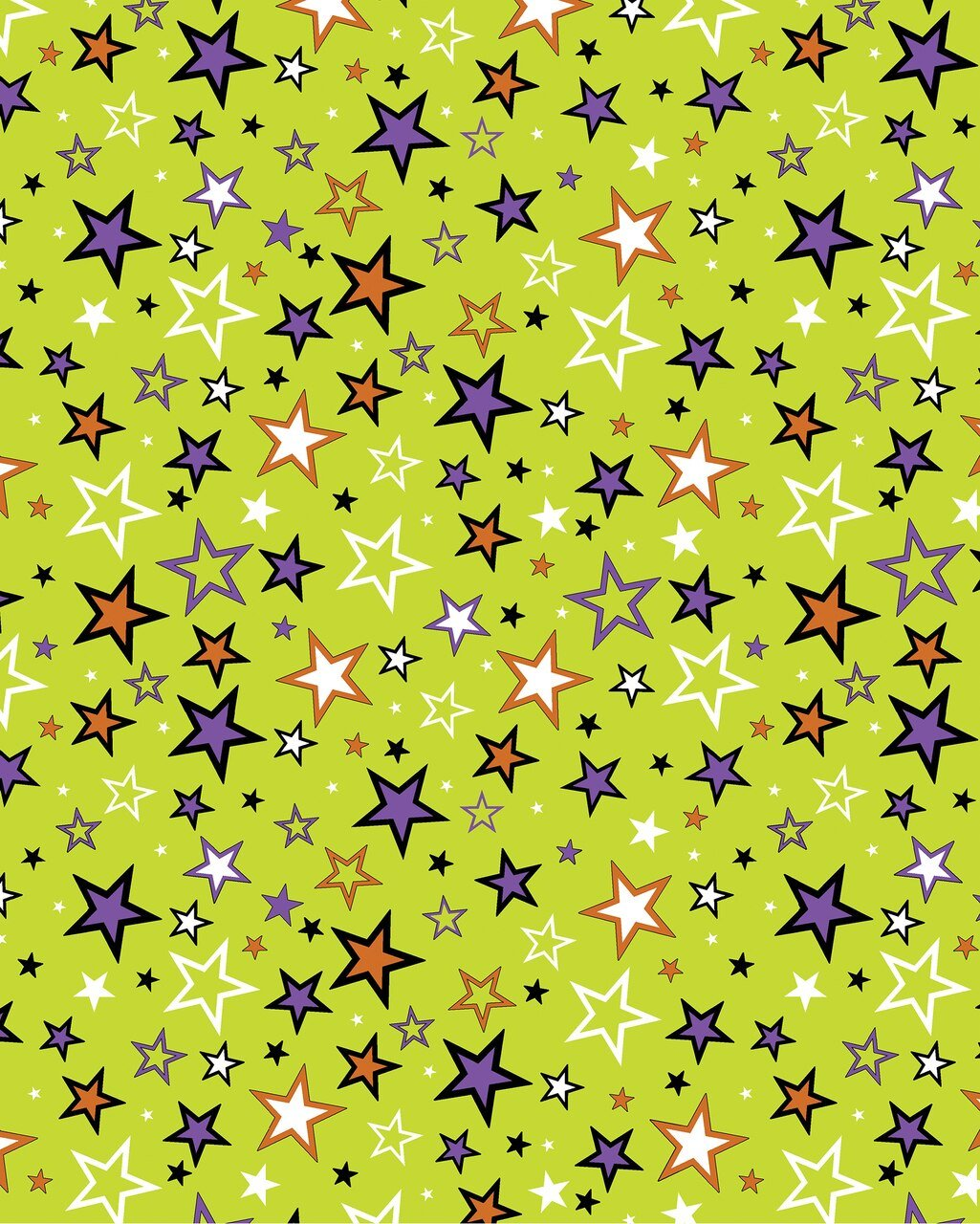 Charmed Stars, Lime, Glow