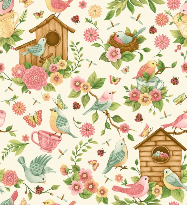 Home Tweet Home, Bird Houses
